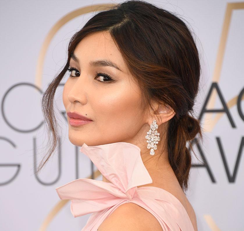 Gemma Chan | Foto: Frazer Harrison/Getty Images